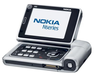 MoMo Turku Gets Nokia Mobile-TV Preview