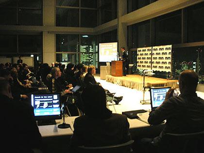 MoMo Tokyo 2008 Peer Award Winners!