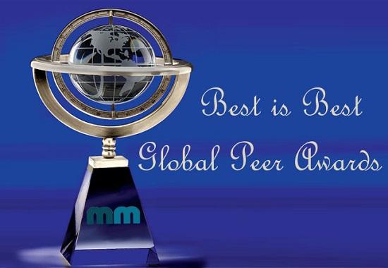 Mobile Monday Peer Awards