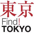 Find!Tokyo